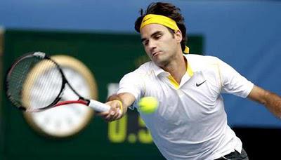 Results Roundup: Australian Open