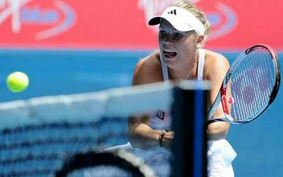 Australian Open: Day 7 Order of Play