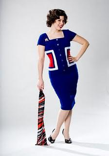 Mad Men Style Dresses .... How Can You Not Love Them