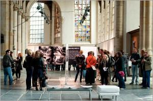 World Press Photo in Amsterdam