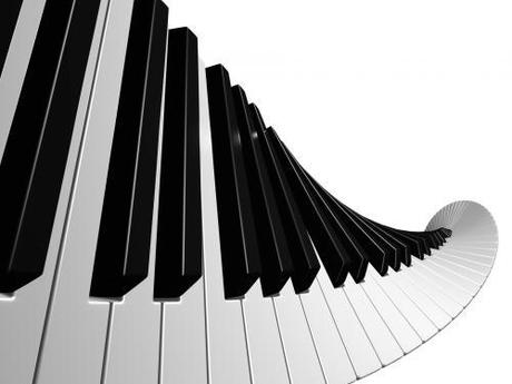 Of Pianos, Laptops and Aluminum Vibrations
