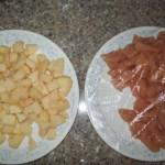 Zen Meal:  Homemade Chicken Pot Pie