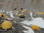Himalaya 2011: Acclimatization Begins