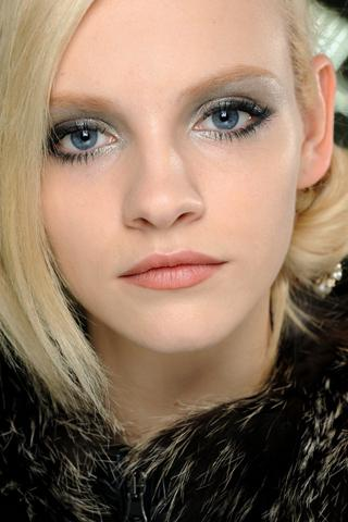 Chanel Paris Fashion Week A/W 2011 Beauty Roundup
