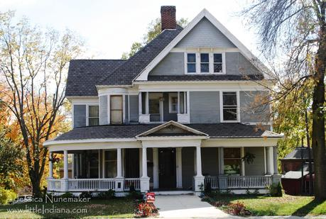 Wabash, Indiana Homes