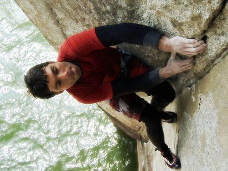 Fringe Elements: Free Soloing With A Net
