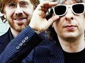 Phish: Additional Summer Tour Dates