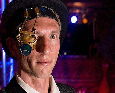 Twelve Astonishing Steampunk Monocles