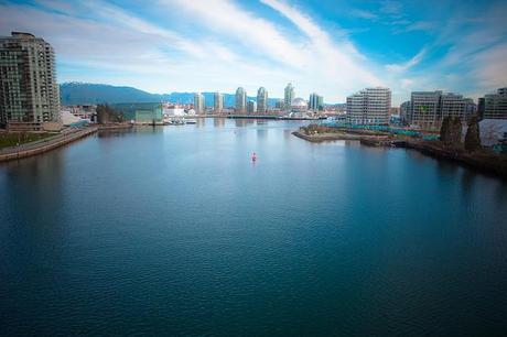 Canadian adventure - vancouver