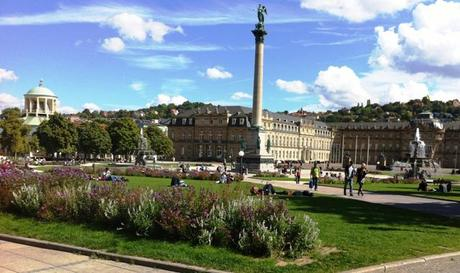 Photo of Stuttgart