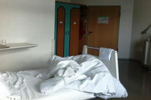 Culture Shock in a German Hospital