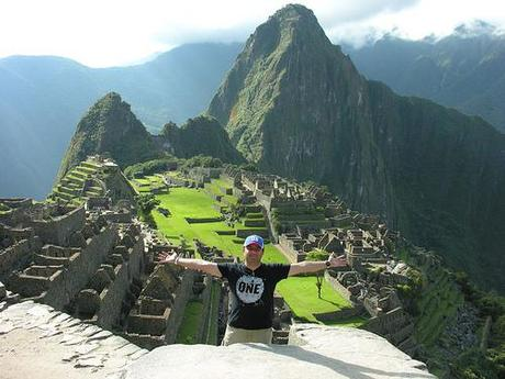 Machu Picchu – 5 Reasons Why You Should Visit Too