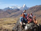 Peru Tours Custom Designed Group
