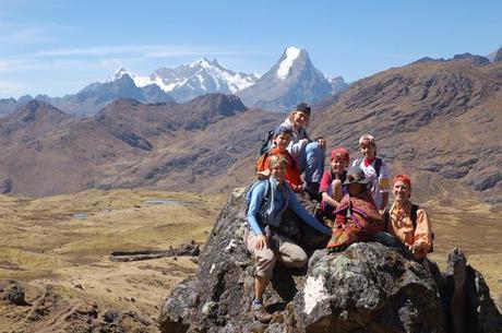 Peru Tours – Custom Designed Vs Group Tours