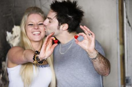 Lucy West fun engagement photography UK (26)