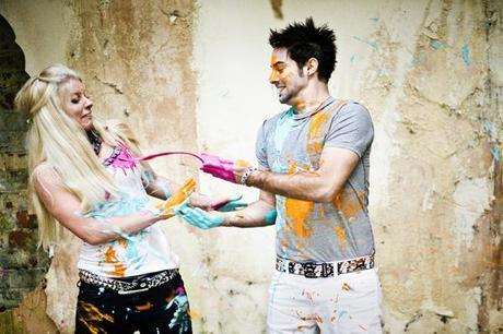 Lucy West fun engagement photography UK (12)