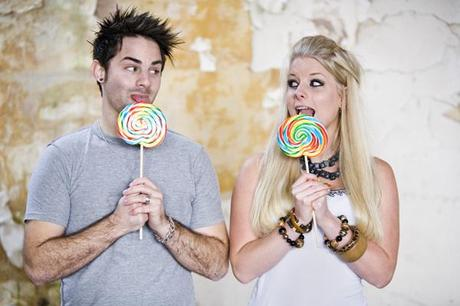 Lucy West fun engagement photography UK (33)