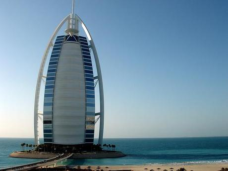 Dubai honeymoons
