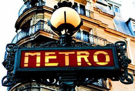 Paris honeymoons