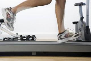 Treadmill Rehab