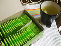 March 28 Health and Beauty Pick: Green Tea