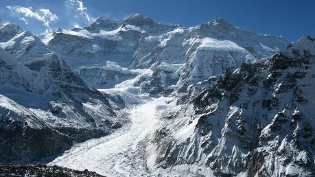 Himalaya 2011: Missing Gear On Kangchenjunga