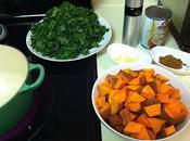 Sweet Potato-ey Goodness