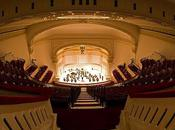 Carnegie Hall 2011-2012 Season Preview