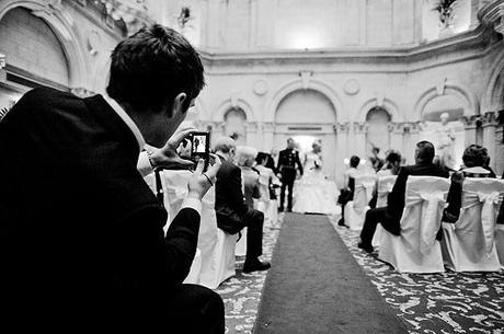 Bristol Marriott wedding photography by Joseph Yarrow (16)