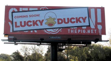 Piggly Wiggly Rebranding to Lucky Ducky