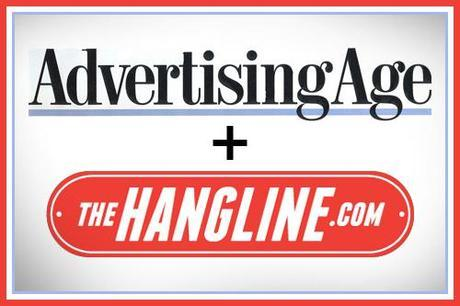Ad Age Buys The Hangline