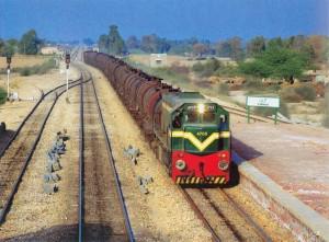Pakistan Railways – the route ahead
