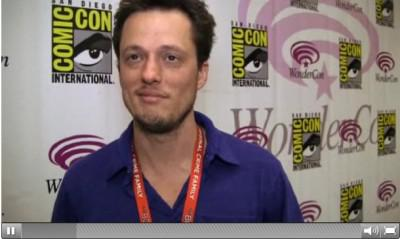 Video: Nathan Barr talks about something very different in Season 4