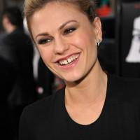 Video: Anna Paquin at the Scream 4 Premiere
