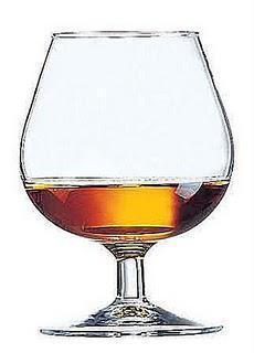 Anyone Want a Brandy?