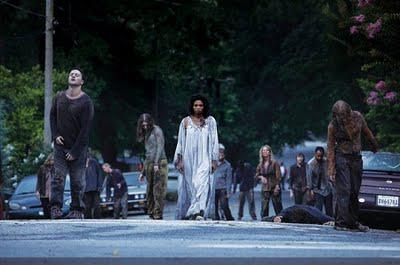 The Walking Dead-Season 1