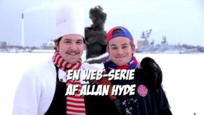 "Video with subtitles: Allan Hyde in ""Alla Salute"""