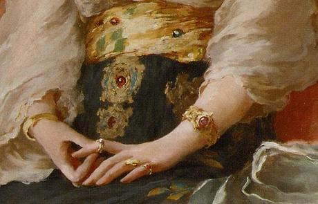 A Turkish Beauty Detail