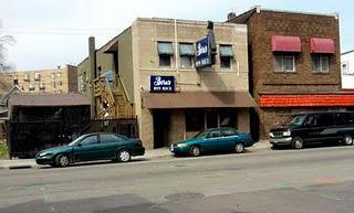 St. Paul, Minnesota - 1 Dead, 1 Wounded