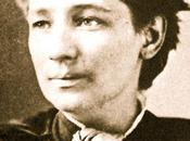 Victoria Woodhull Speaking Free Love; Going Jail.