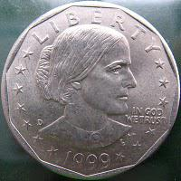 Susan B. Anthony -- Casting her first vote; going to jail.