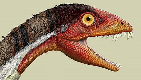 'Evil' Dino Linked To First Carnivores