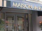 Visit Maison Truffe, Marbeuf, Paris