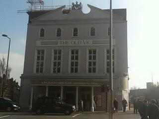 A Flea in Her Ear at The Old Vic Theatre – Time is Running out!