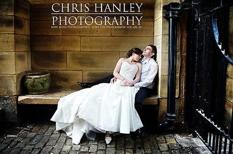 Chris Hanley wedding photography Experience