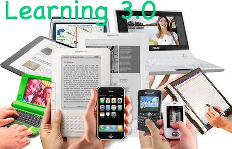 Learning 3.0 Are we up to the challenge?