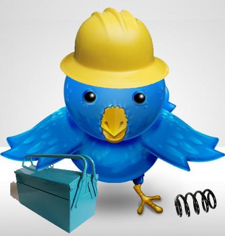 TwitBusiness Project