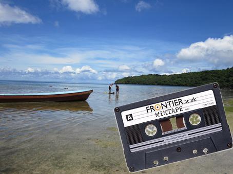Frontier Mixtape #12