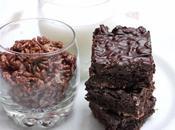 Nutella Crunch Brownies