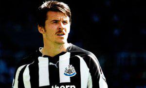There's only one Scottie Parker..or Joey Barton